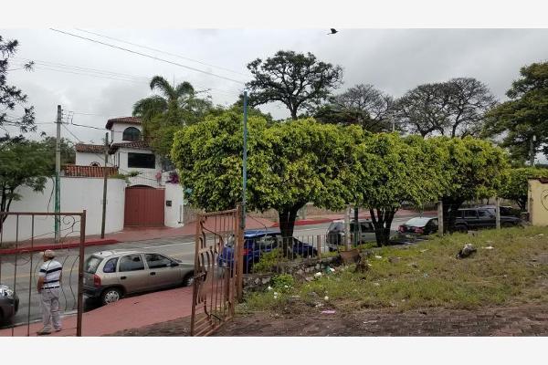 Foto de terreno comercial en renta en avenida morelos 140, morelos, cuernavaca, morelos, 5793370 No. 03