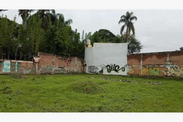 Foto de terreno comercial en renta en avenida morelos 140, morelos, cuernavaca, morelos, 5793370 No. 04