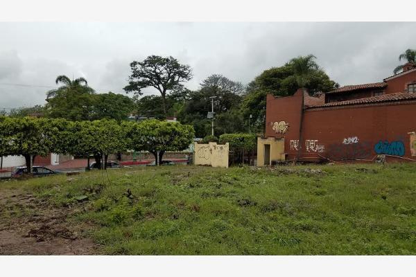 Foto de terreno comercial en renta en avenida morelos 140, morelos, cuernavaca, morelos, 5793370 No. 05