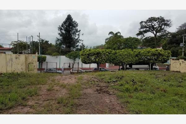 Foto de terreno comercial en renta en avenida morelos 140, morelos, cuernavaca, morelos, 5793370 No. 06