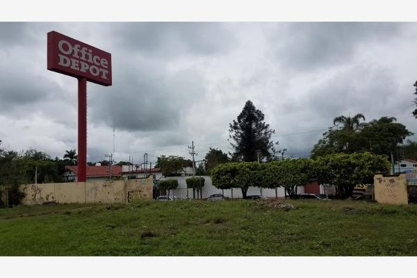 Foto de terreno comercial en renta en avenida morelos 140, morelos, cuernavaca, morelos, 5793370 No. 07