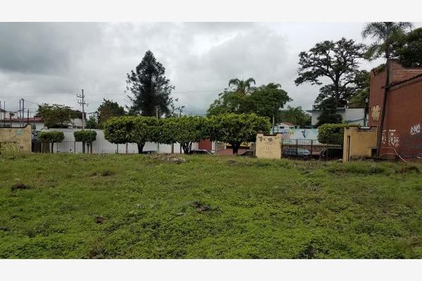 Foto de terreno comercial en renta en avenida morelos 140, morelos, cuernavaca, morelos, 5793370 No. 08