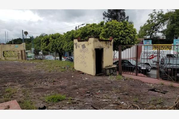 Foto de terreno comercial en renta en avenida morelos 140, morelos, cuernavaca, morelos, 5793370 No. 09