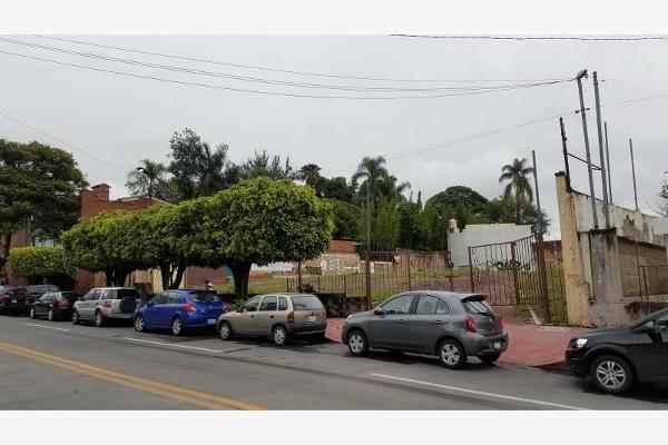 Foto de terreno comercial en renta en avenida morelos 140, morelos, cuernavaca, morelos, 5793370 No. 11