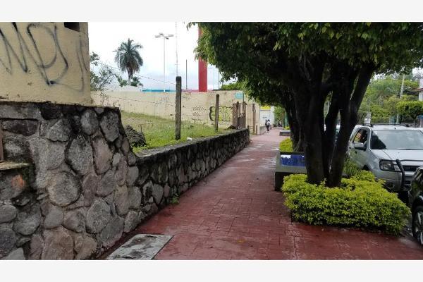 Foto de terreno comercial en renta en avenida morelos 140, morelos, cuernavaca, morelos, 5793370 No. 12