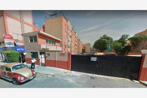 Foto de departamento en venta en avenida morelos 505, lomas estrella, iztapalapa, df / cdmx, 0 No. 02