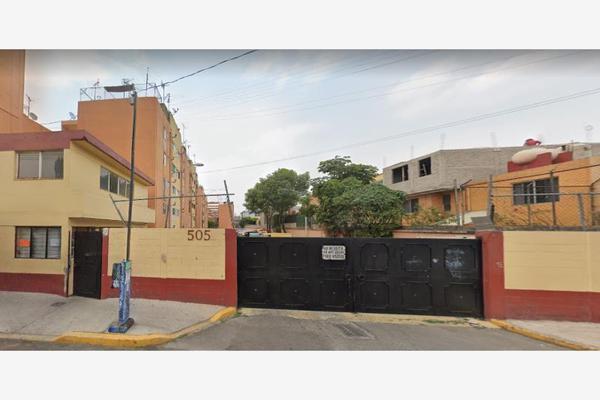 Foto de departamento en venta en avenida morelos 505, lomas estrella, iztapalapa, df / cdmx, 0 No. 03