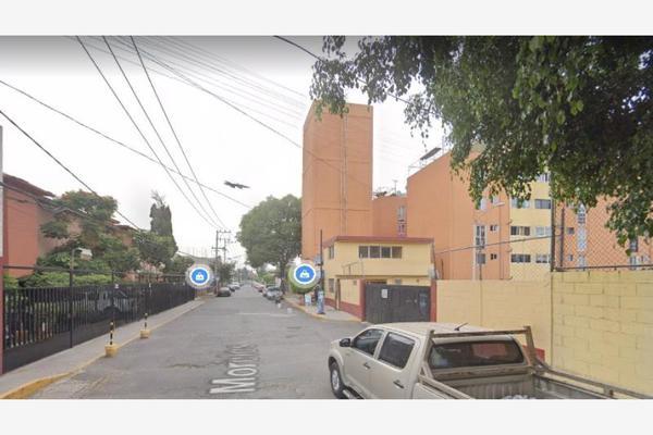 Foto de departamento en venta en avenida morelos 505, lomas estrella, iztapalapa, df / cdmx, 0 No. 04
