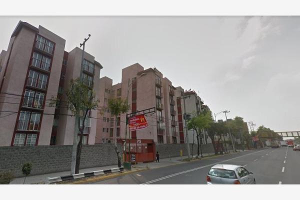 Foto de departamento en venta en avenida morelos 703, magdalena mixiuhca, venustiano carranza, df / cdmx, 0 No. 03
