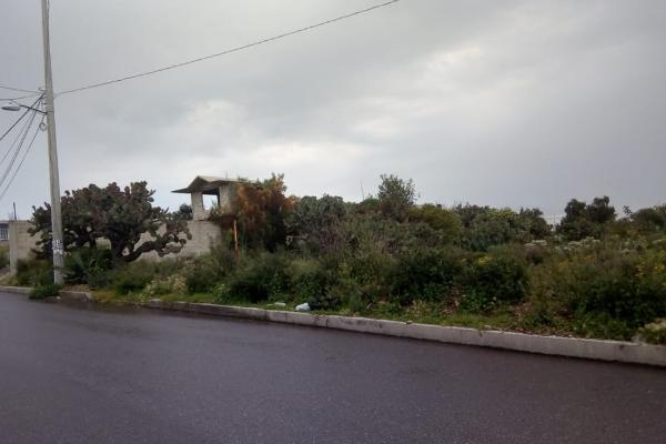 Foto de terreno comercial en venta en avenida morelos , acayuca, zapotlán de juárez, hidalgo, 6153633 No. 02