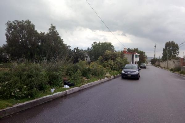Foto de terreno comercial en venta en avenida morelos , acayuca, zapotlán de juárez, hidalgo, 6153633 No. 03