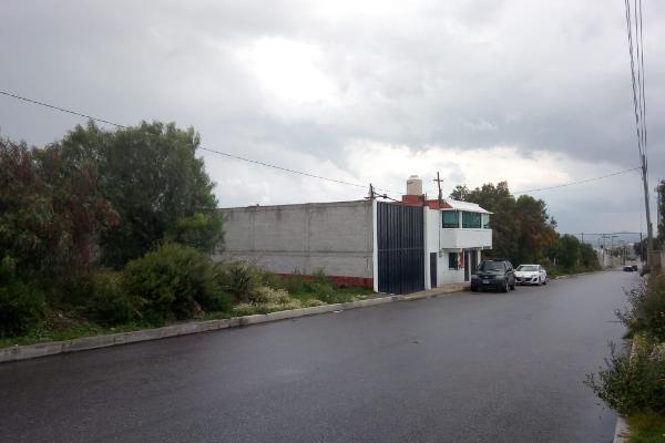 Foto de terreno comercial en venta en avenida morelos , acayuca, zapotlán de juárez, hidalgo, 6153633 No. 04