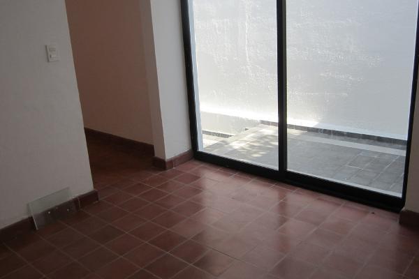 Foto de casa en renta en avenida morelos , arcos vallarta, guadalajara, jalisco, 3422344 No. 16