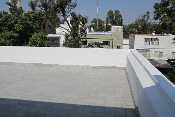 Foto de casa en renta en avenida morelos , arcos vallarta, guadalajara, jalisco, 3422344 No. 26