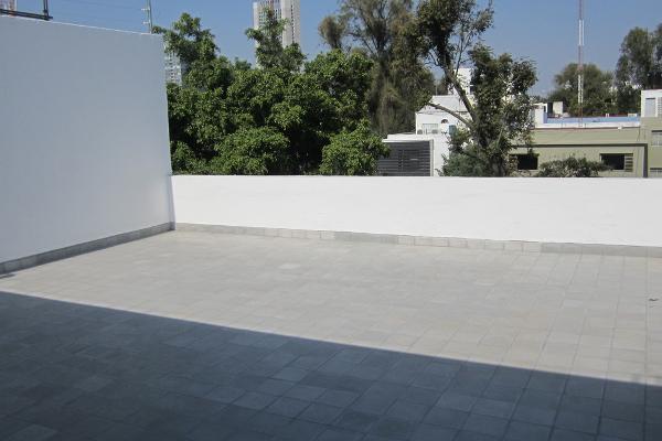 Foto de casa en renta en avenida morelos , arcos vallarta, guadalajara, jalisco, 3422344 No. 27
