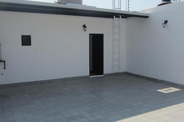 Foto de casa en renta en avenida morelos , arcos vallarta, guadalajara, jalisco, 3422344 No. 28