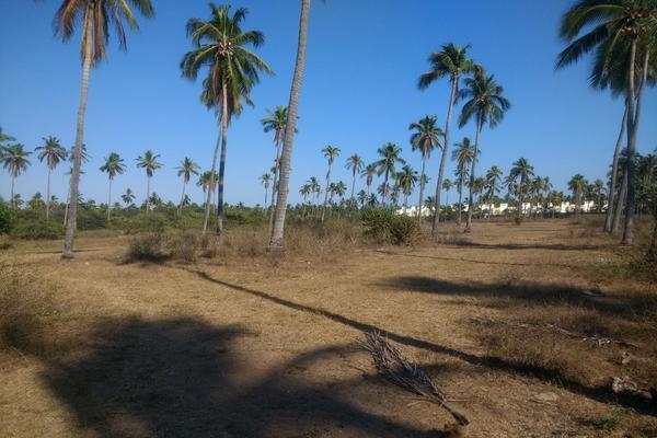Foto de terreno comercial en venta en avenida morelos , la poza, acapulco de juárez, guerrero, 15746294 No. 03