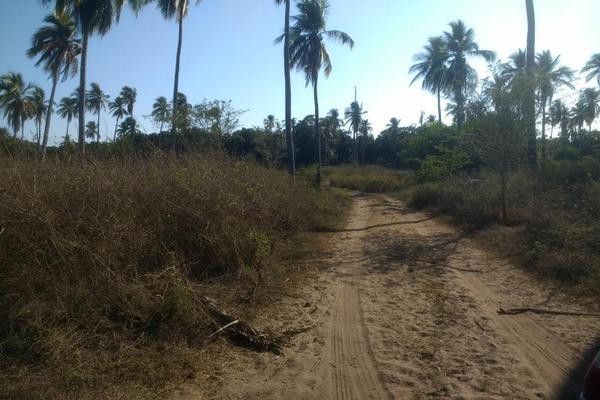 Foto de terreno comercial en venta en avenida morelos , la poza, acapulco de juárez, guerrero, 7196391 No. 02