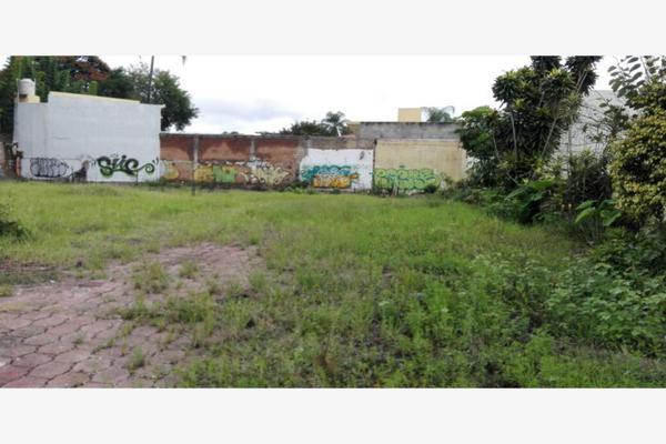 Foto de terreno habitacional en renta en avenida morelos ., las palmas, cuernavaca, morelos, 6378061 No. 02