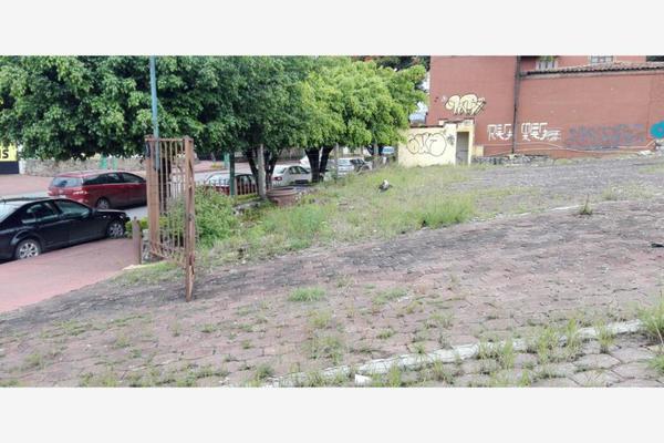 Foto de terreno habitacional en renta en avenida morelos ., las palmas, cuernavaca, morelos, 6378061 No. 03