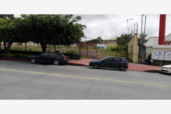 Foto de terreno habitacional en renta en avenida morelos ., las palmas, cuernavaca, morelos, 6378061 No. 05