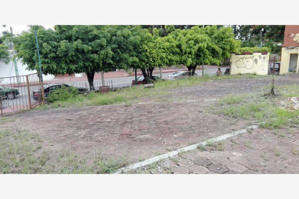 Foto de terreno habitacional en renta en avenida morelos ., las palmas, cuernavaca, morelos, 6378061 No. 06