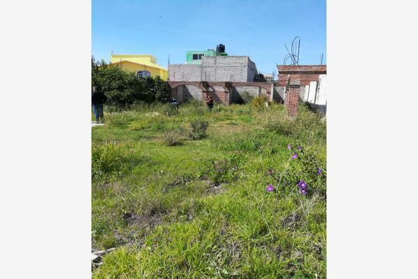 Foto de terreno habitacional en venta en avenida morelos norte 226, san martín de las pirámides, san martín de las pirámides, méxico, 5704035 No. 05