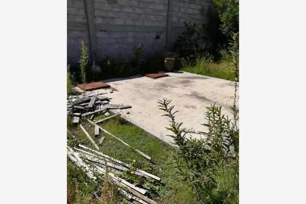 Foto de terreno habitacional en venta en avenida morelos norte 226, san martín de las pirámides, san martín de las pirámides, méxico, 5704035 No. 09