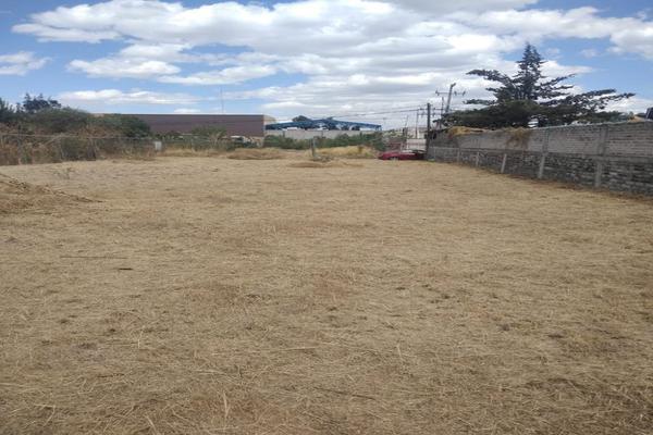 Foto de terreno comercial en venta en avenida morelos norte , enrique arreguin vélez (las terrazas), morelia, michoacán de ocampo, 19456364 No. 02