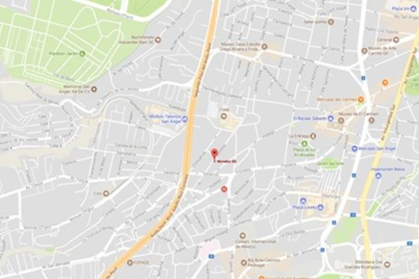 Foto de departamento en venta en avenida morelos , progreso tizapan, álvaro obregón, df / cdmx, 15227593 No. 03