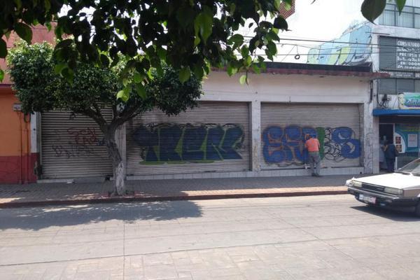 Foto de local en venta en avenida morelos s, cuernavaca centro, cuernavaca, morelos, 6564151 No. 01