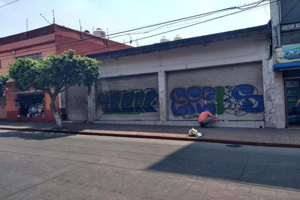 Foto de local en venta en avenida morelos s, cuernavaca centro, cuernavaca, morelos, 6564151 No. 02