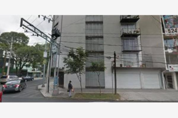 Foto de departamento en venta en avenida municipio libre 121, portales norte, benito juárez, df / cdmx, 7130254 No. 01