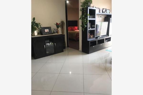 Foto de departamento en venta en avenida municipio libre 18, portales norte, benito juárez, df / cdmx, 5367267 No. 04