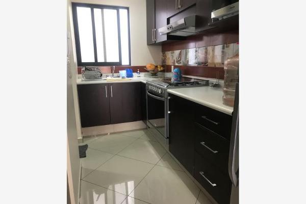 Foto de departamento en venta en avenida municipio libre 18, portales norte, benito juárez, df / cdmx, 5367267 No. 09