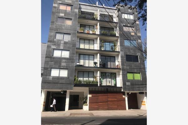 Foto de departamento en venta en avenida municipio libre 18, portales norte, benito juárez, df / cdmx, 5367267 No. 11