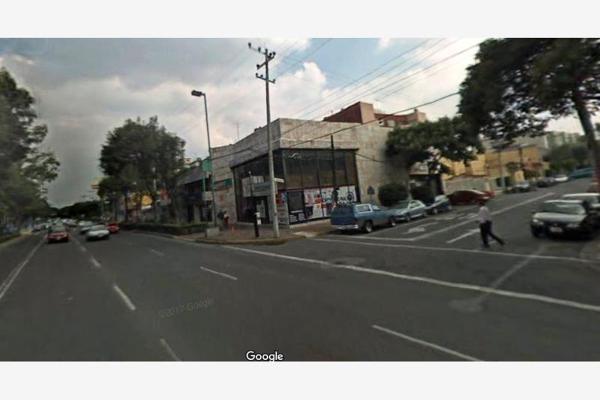 Foto de edificio en venta en avenida municipio libre 344, santa cruz atoyac, benito juárez, df / cdmx, 6143146 No. 02