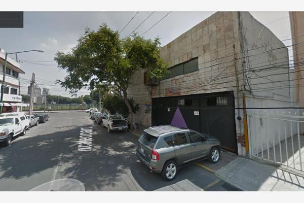 Foto de edificio en venta en avenida municipio libre 344, santa cruz atoyac, benito juárez, df / cdmx, 6143146 No. 03