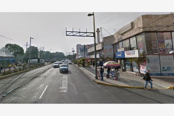 Foto de edificio en venta en avenida municipio libre 344, santa cruz atoyac, benito juárez, df / cdmx, 6143146 No. 04