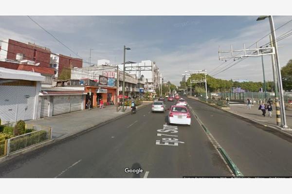 Foto de edificio en venta en avenida municipio libre 344, santa cruz atoyac, benito juárez, df / cdmx, 6143146 No. 05