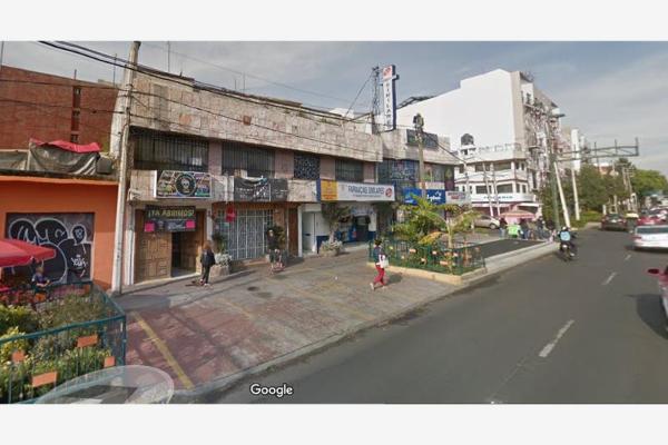 Foto de edificio en venta en avenida municipio libre 344, santa cruz atoyac, benito juárez, df / cdmx, 6143146 No. 06