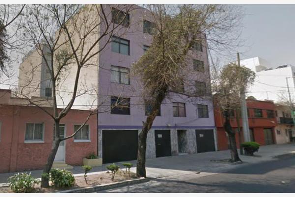 Foto de departamento en venta en avenida municipio libre (eje 7 sur) 14, portales sur, benito juárez, df / cdmx, 12785695 No. 02