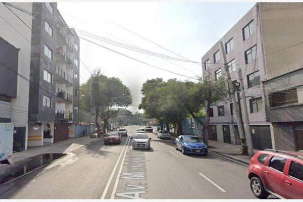 Foto de departamento en venta en avenida municipio libre (eje 7 sur) 14, portales sur, benito juárez, df / cdmx, 12785695 No. 03
