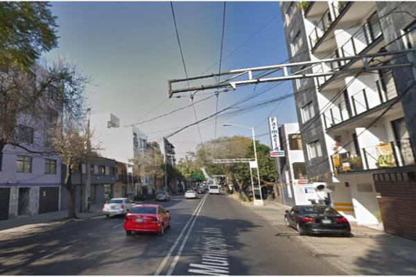 Foto de departamento en venta en avenida municipio libre (eje 7 sur) 14, portales sur, benito juárez, df / cdmx, 12785695 No. 04