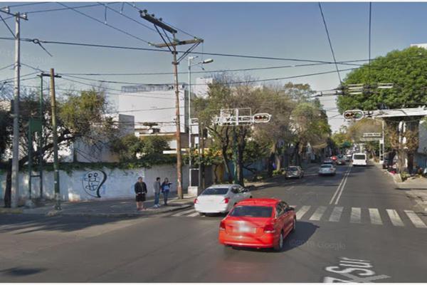 Foto de departamento en venta en avenida municipio libre (eje 7 sur) 14, portales sur, benito juárez, df / cdmx, 12785695 No. 05