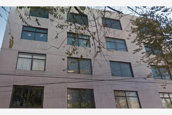 Foto de departamento en venta en avenida municipio libre (eje 7 sur) 14, portales sur, benito juárez, df / cdmx, 12785695 No. 08