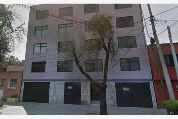Foto de departamento en venta en avenida municipio libre (eje 7 sur) 14, portales sur, benito juárez, df / cdmx, 12785695 No. 09
