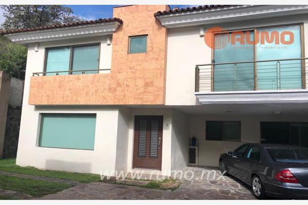 Foto de casa en renta en avenida naciones unidas 7207, loma real, zapopan, jalisco, 0 No. 02
