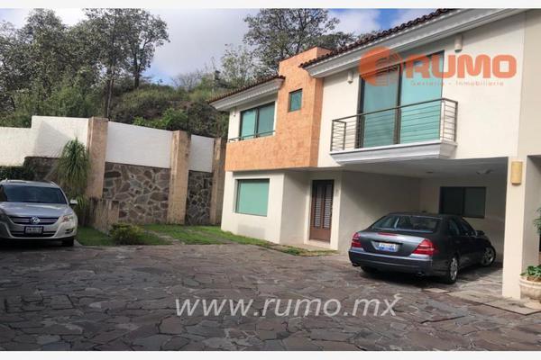 Foto de casa en renta en avenida naciones unidas 7207, loma real, zapopan, jalisco, 0 No. 03