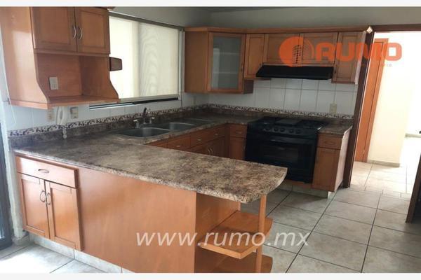 Foto de casa en renta en avenida naciones unidas 7207, loma real, zapopan, jalisco, 0 No. 04